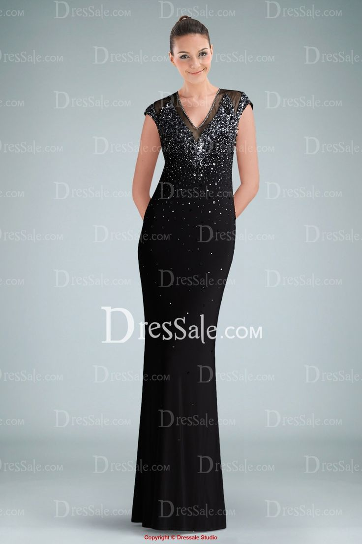 12 best dresses images on Pinterest   Formal evening dresses, Party ...