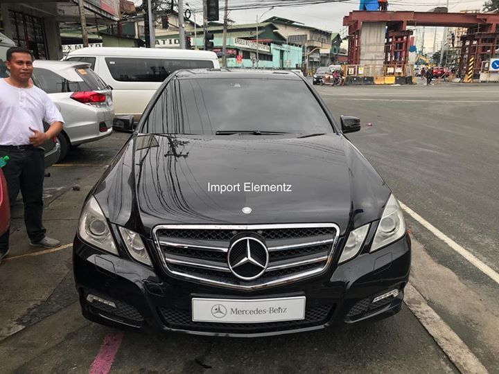 Installed on a W212 2011 Mercedes Benz E class  ** 2009 to 2013 Mercedes Benz W212 Sports grill with Large emblem  8,000 only  Free labor installation  Also available for other models  Other car accessories also available  Import Elementz Car Accessories 153 G. Araneta Ave. Q.C. 412-4184 / 0932-8766699 / 0915-663 7012 /0998-996 0235 Open Monday-Saturday 10am-6pm All major credit cards accepted