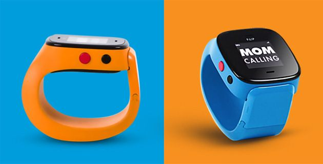 Your kids may be too young to put a Moto 360 or Pebble on their wrists, but that doesn't mean they'll have to go without a smartwatch.  AT&T is now