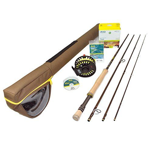 """Redington Path II 890-4 Fly Rod Outfit (8wt, 9'0"""", 4pc)  http://fishingrodsreelsandgear.com/product/redington-path-ii-890-4-fly-rod-outfit-8wt-90-4pc/  Smooth and powerful medium-fast action performance fly rod, appropriate for fresh or saltwater Includes Redington Crosswater Reel, RIO MainStream WF Floating Fly Line, Dacron Backing, and Tapered Leader All Redington Fly Rod Outfits are shipped from ReelFlyRod.com properly rigged and ready to fish, just tie on a fly!"""