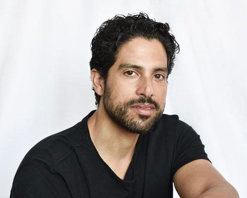 Adam Rodriguez joins the Criminal Minds cast for season 12. #criminalminds