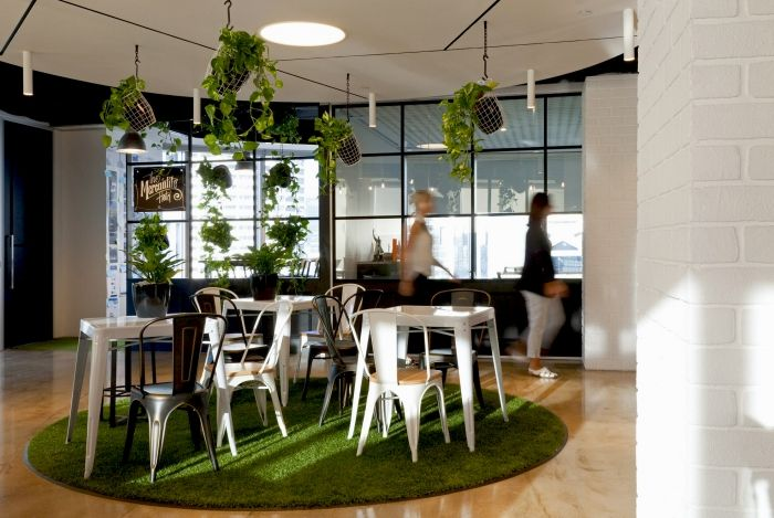 Y&R Group – Sydney Offices