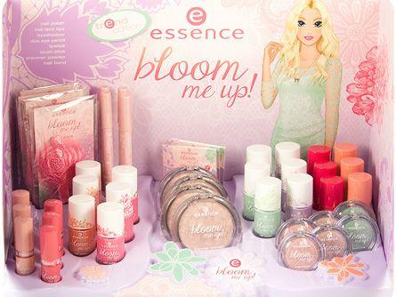 Essence Bloom Me Up