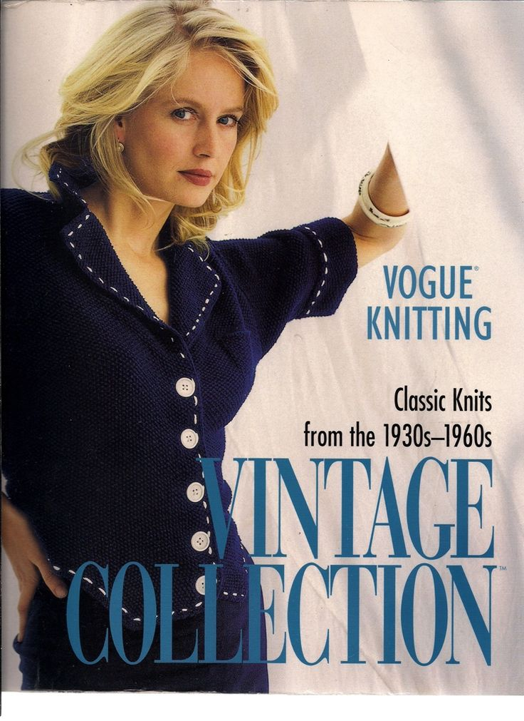 Vogue Dictionary Knitting Stitches : 25+ best ideas about Vogue Knitting on Pinterest Cable knitting patterns, C...