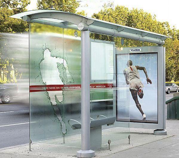 Inspirational Advertising Ideas