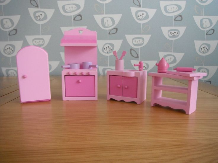 Early Learning Centre ELC Rosebud Kitchen | eBay
