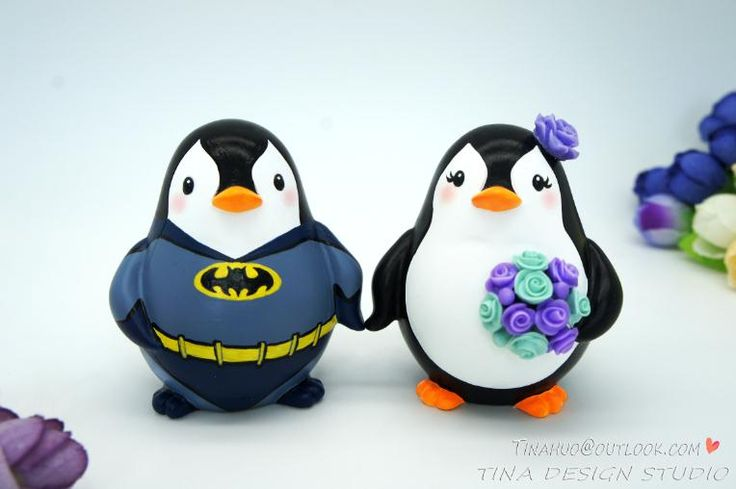 Best 25 Penguin Wedding Ideas On Pinterest