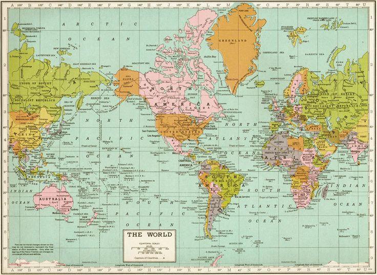 Best 25 Mapamundi antiguo ideas on Pinterest  Mapamundi