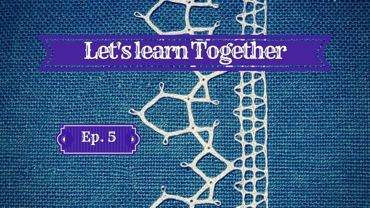 LET'S LEARN TOGETHER - Ep. 5