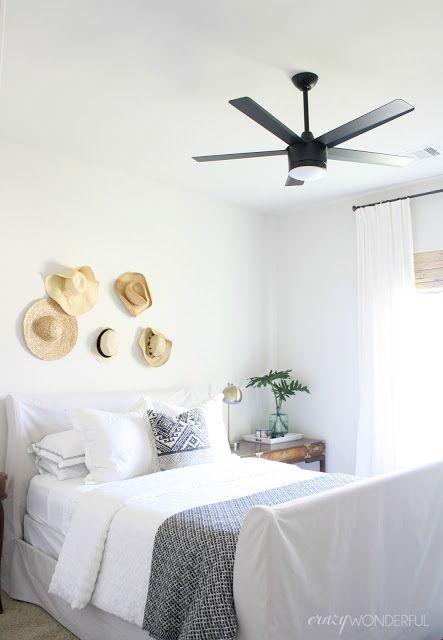 guest room ceiling fan, affordable modern ceiling fan