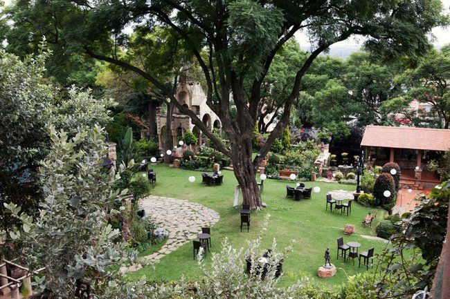 Ultimate Guide to Getting Married in Johannesburg | Confetti Daydreams - Wedding Blog