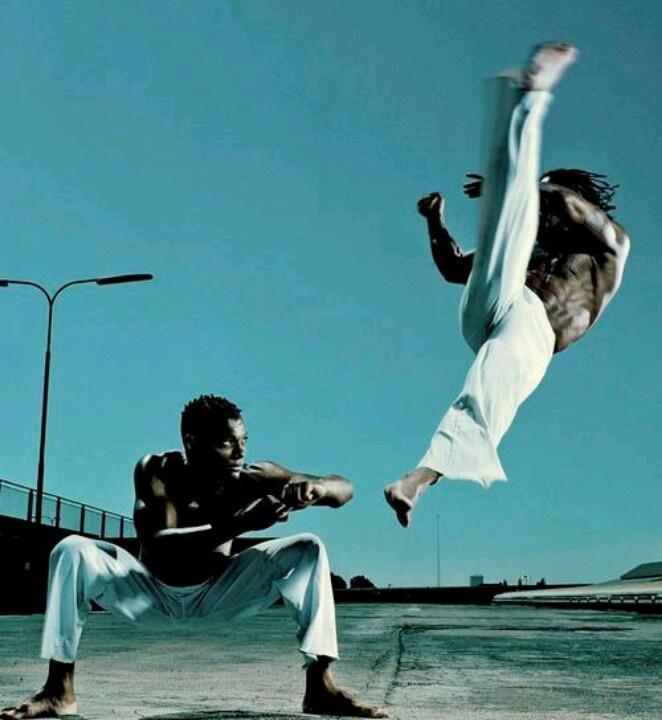 Capoeira kick | Movement | Pinterest | Capoeira