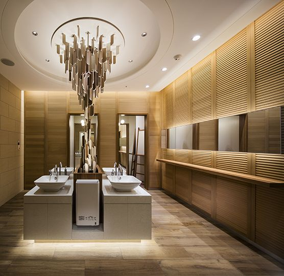 Parco toilet pinterest for Design merrion hotel 4