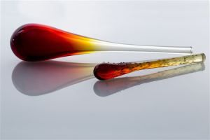handblow bohemian glass by preciosa lighting