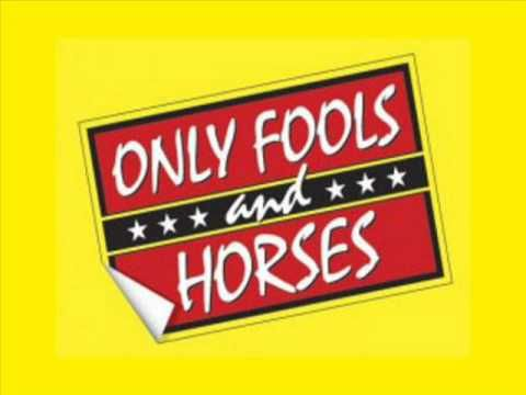 Only Fools And Horses Theme Song - YouTube