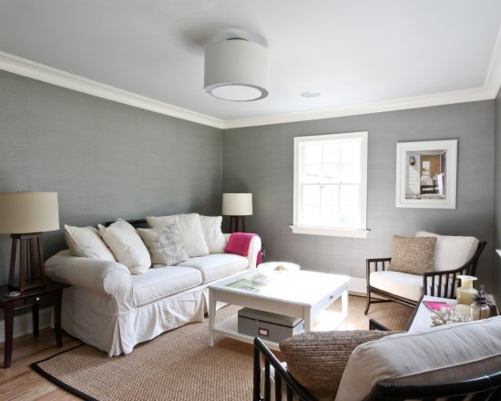 White Small Rooms Design, Pictures, Remodel, Decor and Ideas