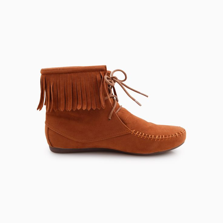 .Long Ago, Ankle Tops, Fringeee Boots, Gotta Finding, Fringey Boots, Fake Leather, Moccasins Boats, Sweets Booty, Pairings Sorta