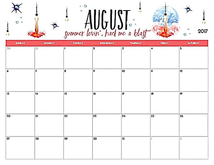The  Best Blank Calendar Pdf Ideas On