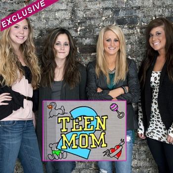 teen mom leah messer gets married again