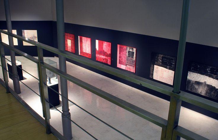 Museo d'Arte Contemporanea di Ourense. 15