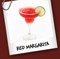 Ingredientes: • 1 Oz Tequila • 1/2 Oz Licor de Frutilla fresa • 2 Oz jugo de Limón • Azúcar • Frozen   Preparacion:  Mezclar los ingredientes en la licuadora y servir en una copa de margarita. Adornar con una frutilla o una rodaja de limón.