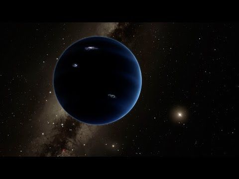 Evidence Grows for a New Ninth Planet | I Read Encyclopedias for Fun