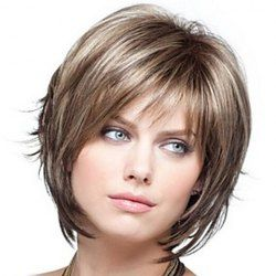 Wigs For Women: Best Natural Curly Lace Front Wigs Fashion Sale Online | TwinkleDeals.com