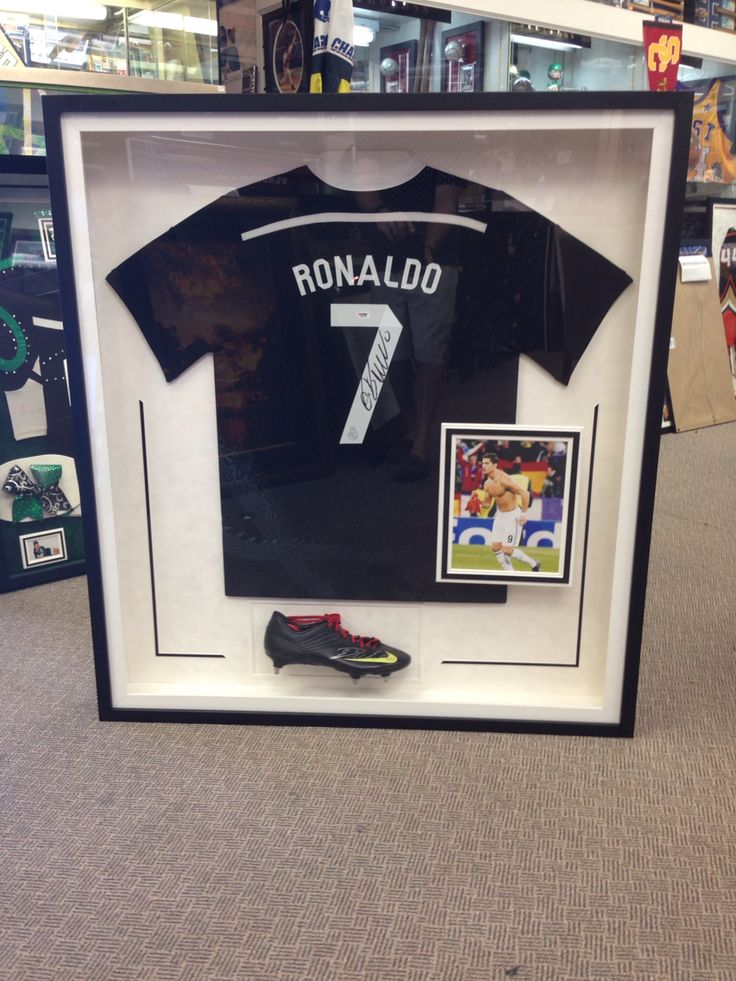 Najarian Nba Youth Bedroom In A Box: 138 Best Creative Jersey Framing Images On Pinterest