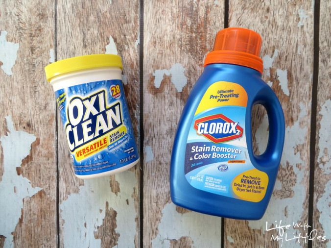 The 25 Best Baby Stain Remover Ideas On Pinterest
