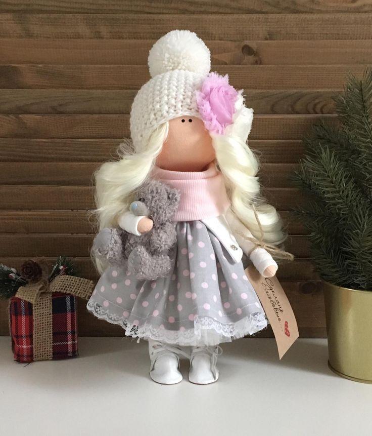 картинки кукол снежок моих