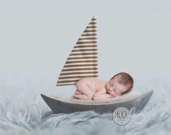 Image result for newborn boat prop