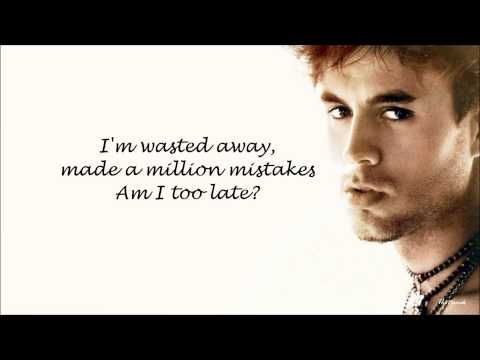 Enrique Iglesias:Addicted Lyrics | LyricWiki | FANDOM ...