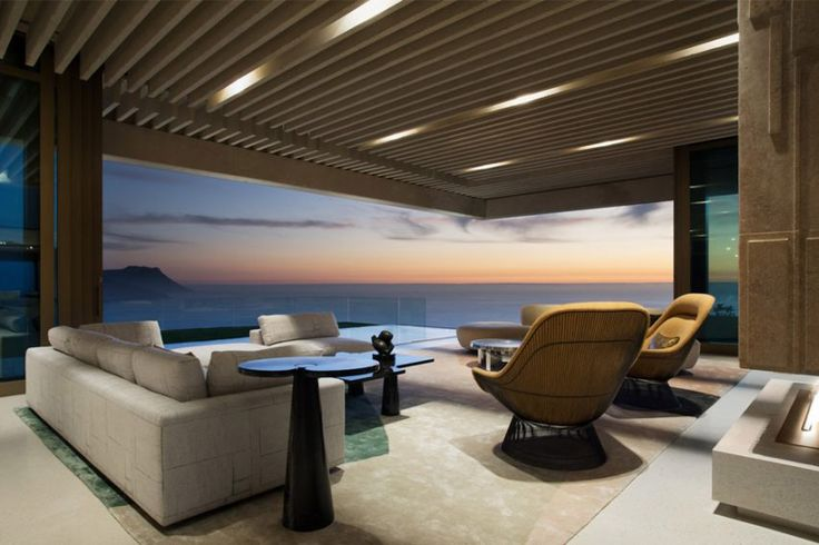 SAOTA received a 2016 Architizer A Award for this residence in Cape Town  ~ Great pin! For Oahu architectural design visit http://ownerbuiltdesign.com