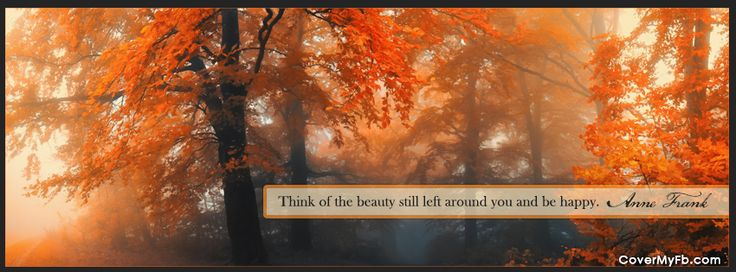 Think Of The Beauty Facebook Covers, Think Of The Beauty FB Covers, Think Of The…