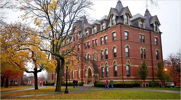 Tufts University. DiscoverTufts.com | Somerville, Massachusetts | College application essay, College admission essay, University food