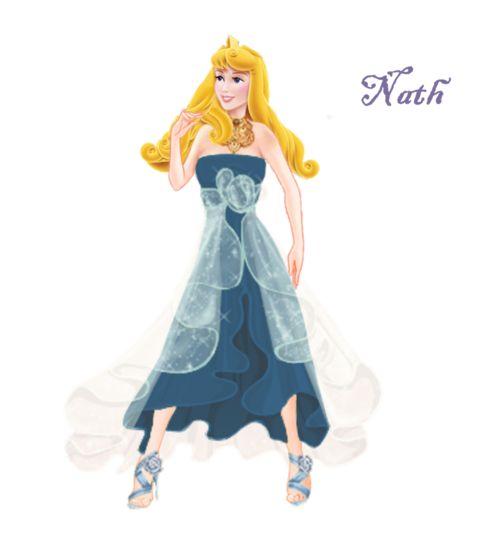 Disney- Aurora