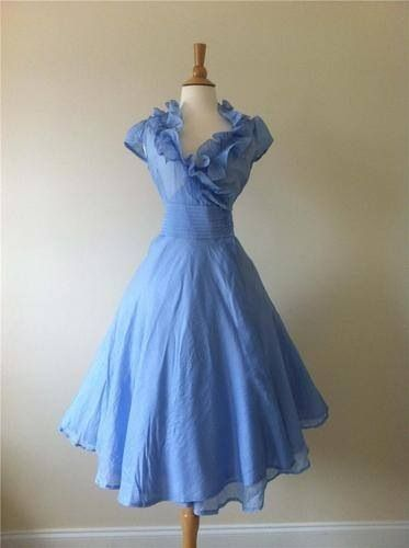 Beautiful and in my favorite color, too!