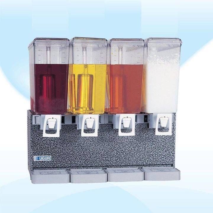 Uğur Meyve Suyu ve Ayran Soğutucuları'nın ergonomik yapısı sayesinde hızlı ve pratik servisler sunun. www.ugur.com.tr/urun-icerigi?urunid=190305000000