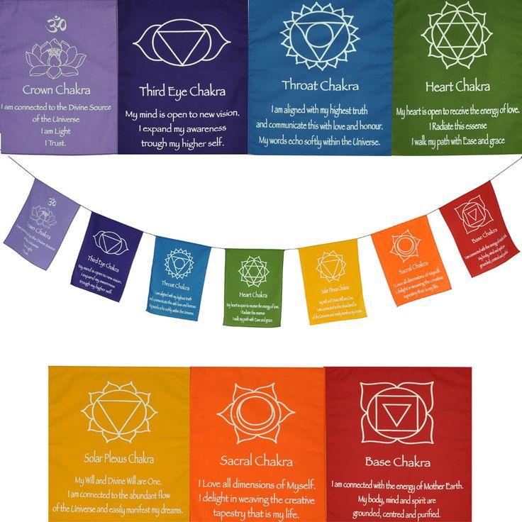 Prayer Flag Symbols Meaning