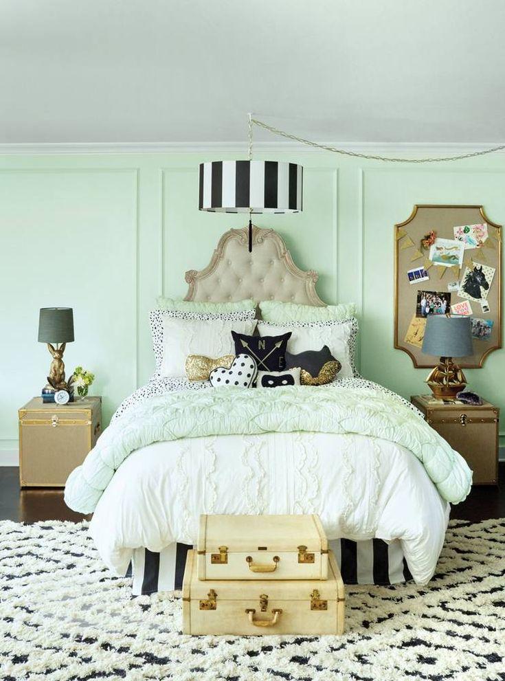 Mint Green Room best 25+ teen bedroom mint ideas on pinterest | teal teen bedrooms