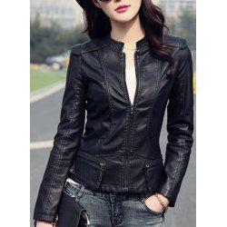 Leather Jackets For Women - Buy Sexy Cheap Leather Jackets Online | Nastydress.com