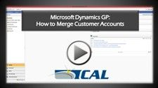 Dynamics GP Demo: Change Your User Role and Home Page Layout - How to Customize the Home Page Part 1