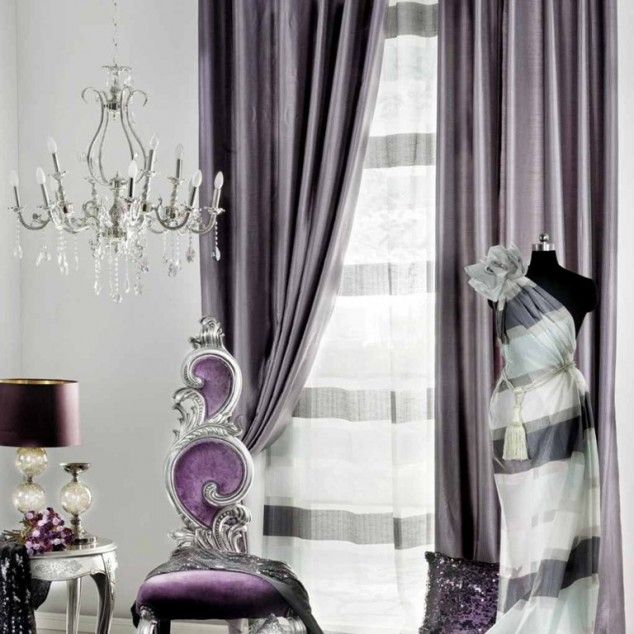 15 Modern Living Room Ideas: 17 Best Ideas About Modern Living Room Curtains On
