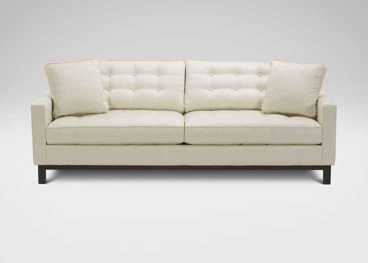 Buy Ethan Allenu0027s Melrose Sofa Or Browse Other Products In Sofas U0026  Loveseats.