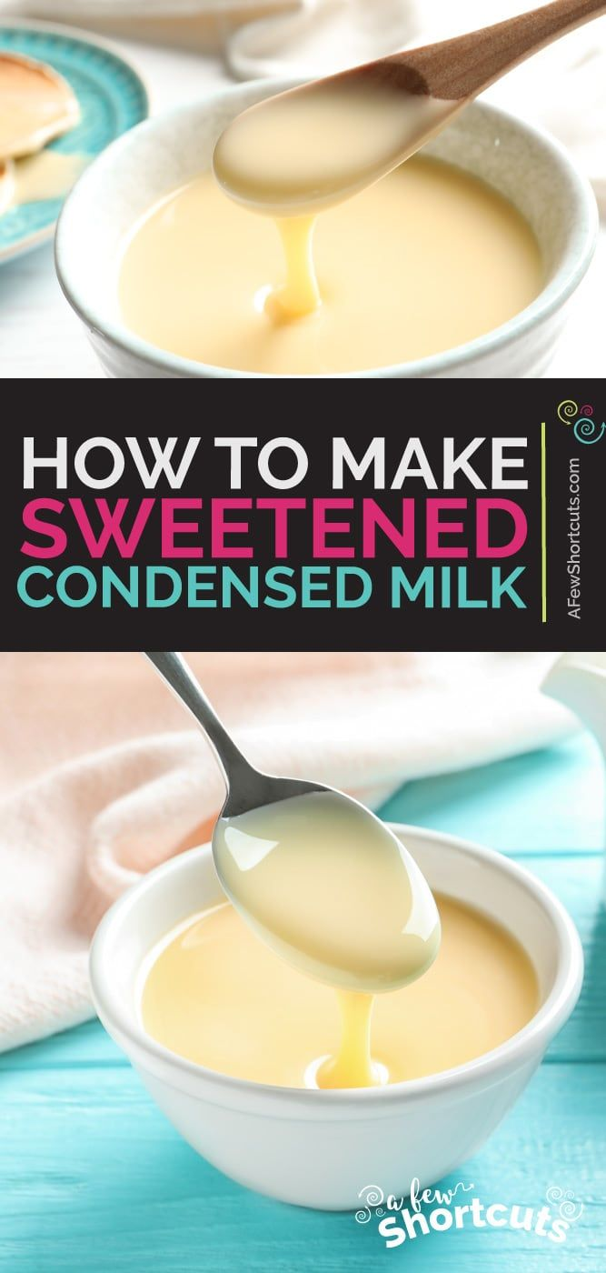 How To Make Sweetened Condensed Milk Easy Recipe Recipe Sugar Free Condensed Milk Sugar Free Condensed Milk Recipe Condensed Milk Recipes