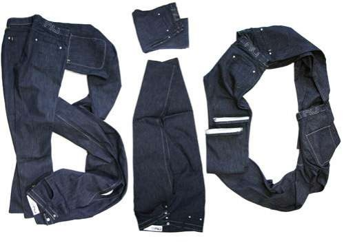 100% organic eco jeans. nu sells raw denim made in small, ethical Factories in turkey. via Magnifeco