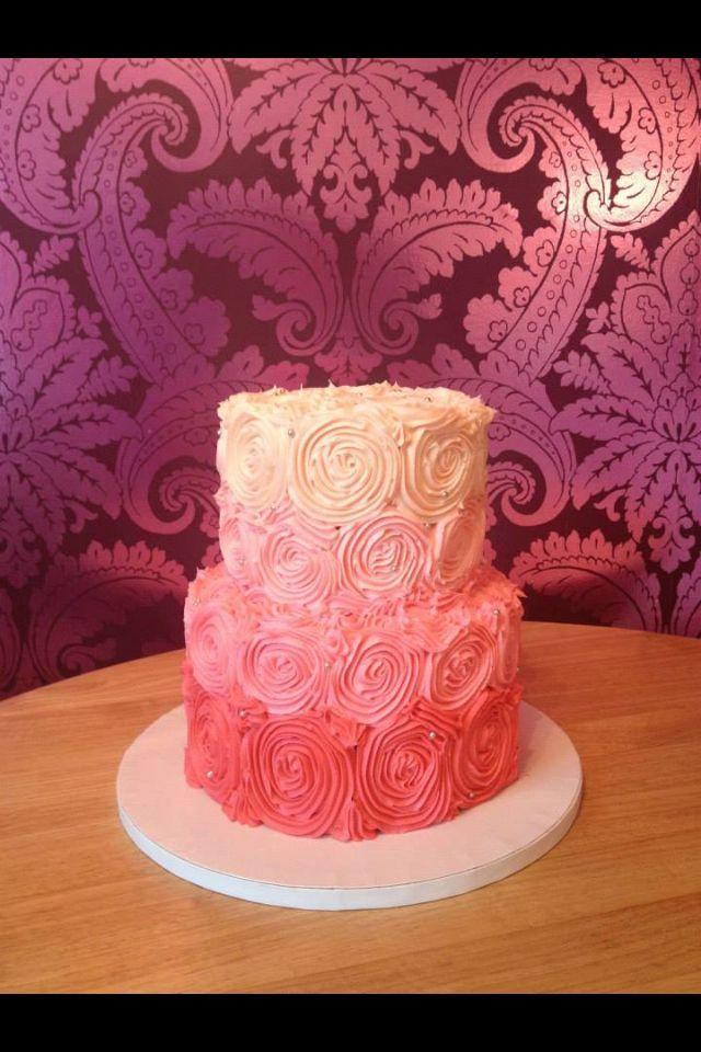 Birthday cake idea?