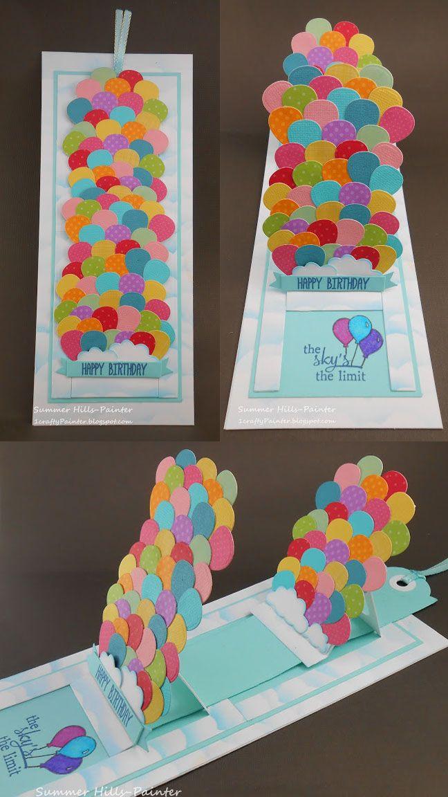 Как сделать открытку дяде на день рождения от племянницы