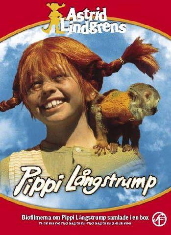 Astrid Lindgren's Pippi Långstrump (Pippi Longstocking, miniseries)