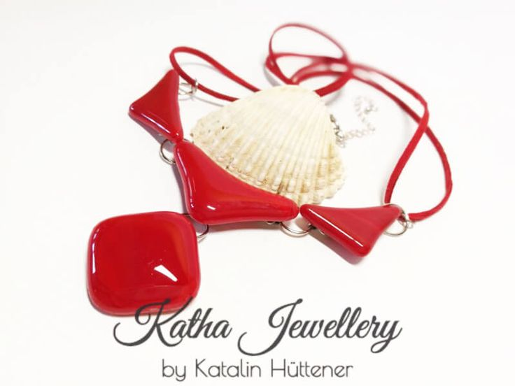 Statement necklace - Katha Jewellery